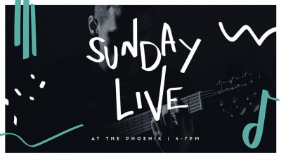 Sunday LIVE at The Phoenix